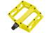 Reverse Super Shape 3D Pedal gelb